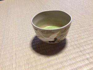 抹茶の飲み方、茶道での作法は?これを覚えておけば、いざという時も安心!