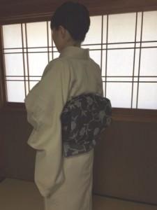 唐草紋 帯2.JPG