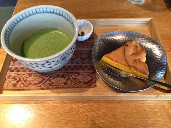 京都・室町 然花抄院(ぜんかしょういん)のしっとりカステラ