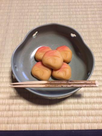 京都の秋のおすすめ和菓子。栗やお芋に、みのりの秋