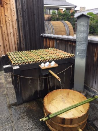 京都 伏見の酒蔵見学おすすめコース!見学にベストな季節はいつ?
