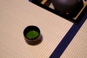 茶道体験 年末年始