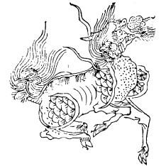 Qilin_in_sancai_tuhui
