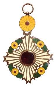 Order_of_the_Chrysanthemum_Japan