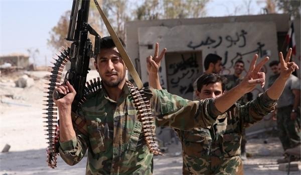 الجيش السوري وحلفاؤه يطلقون هجوماً معاكساً لاستعادة الزارة في ريف حماة
