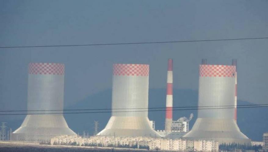 الجيش يفك الطوق عن محطة الزارة لتوليد الكهرباء بريف حماة الجنوبي