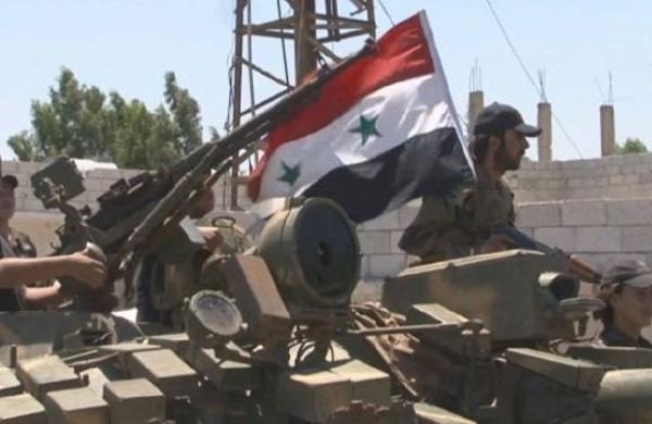 غرفة العمليات المشتركة: التزام الجيش السوري وحلفائه بتحرير شرق حلب قرار لا رجعة عنه