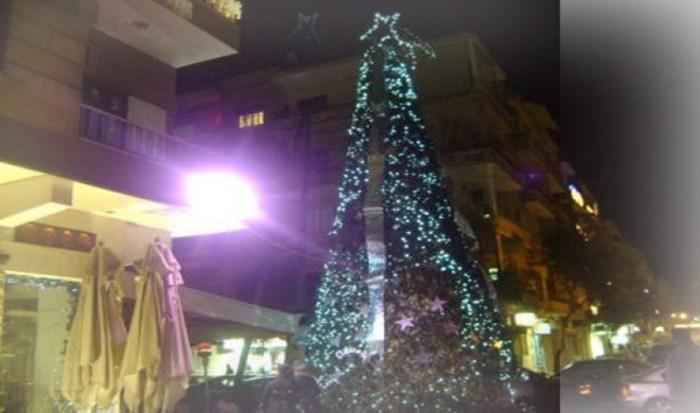 خبر وتعليق... ليلة الميلاد الجديد في حلب