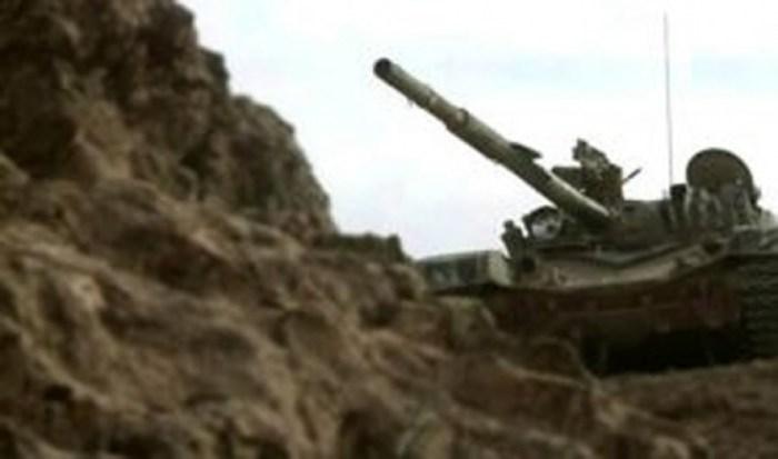 الجيش السوري يسيطر على تلال استراتيجية بحلب بعد معارك عنيفة مع داعش