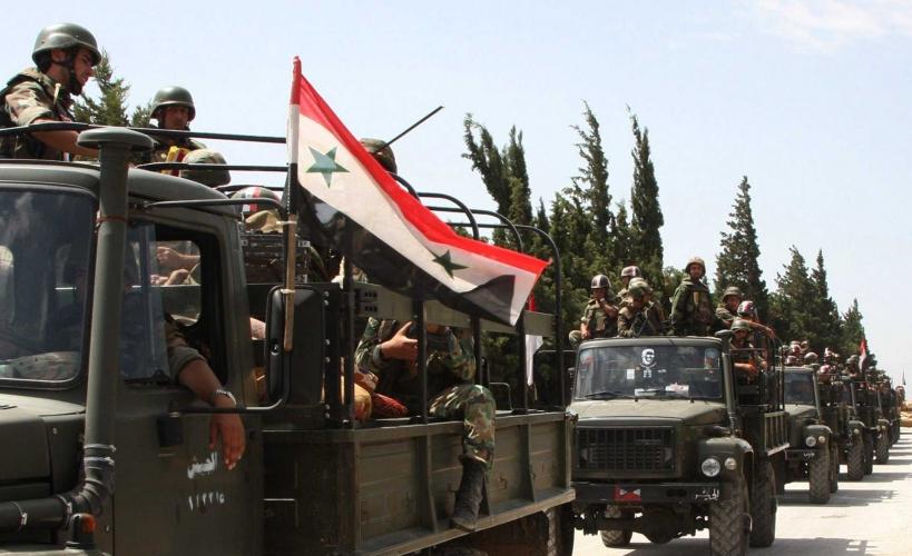 ما تصنيف قوة الجيش السوري بين الجيوش العربية والعالمية؟
