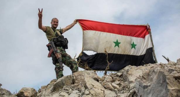 أبرز التطورات الميدانية على الساحة السورية