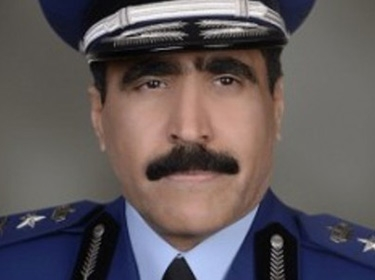 وفاة قائد القوات الجوية السعودية
