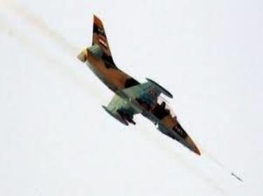 مقتل العشرات من إرهابيي داعش بغارات سورية في دير الزور