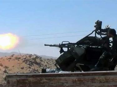العمليات العسكرية متواصلة في الزبداني.. ومقتل 20 إرهابياً في ريف اللاذقية