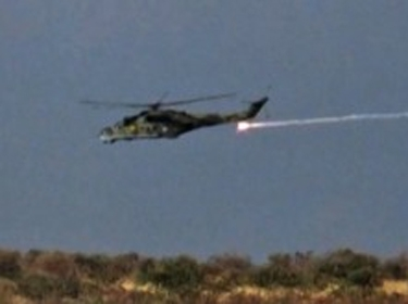 مقتل 125 إرهابياً وتدمير قواعد صواريخ