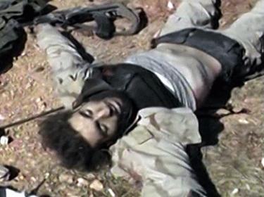 الجيش يقتل قيادي خطير في
