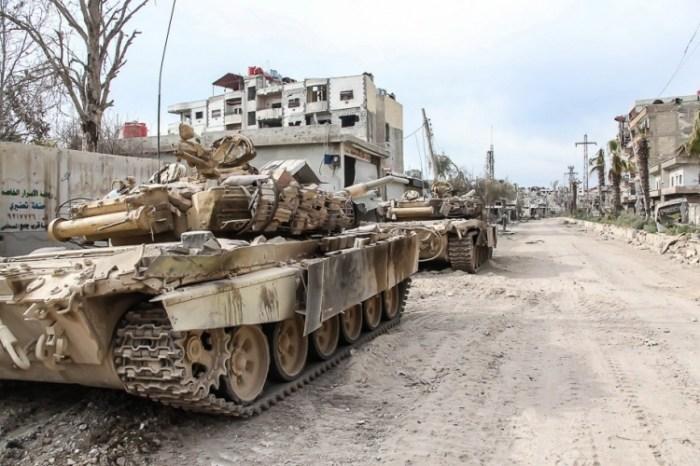 «معركة حلب الكبرى» تنتظر التتويج ومقتل العشرات من «النصرة» في إدلب