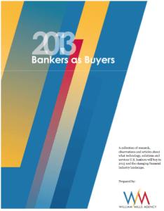 Bankers As Buyers 2013