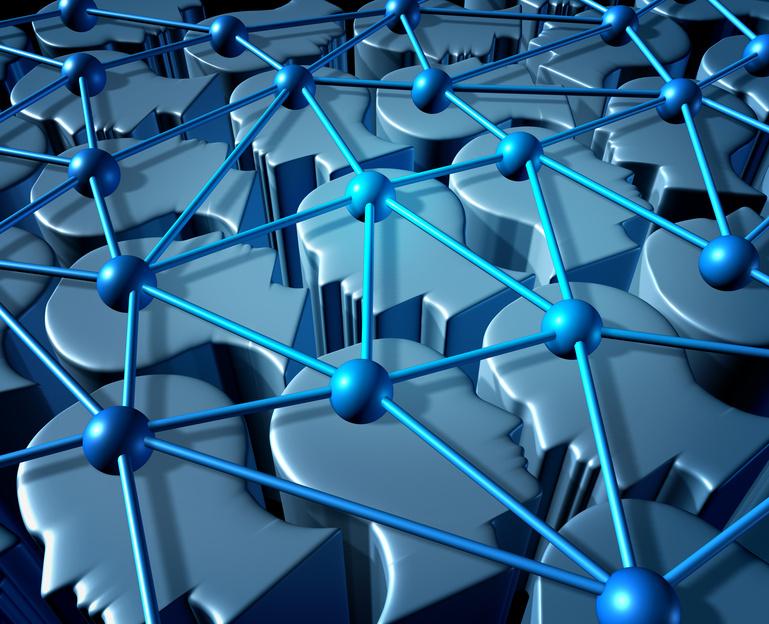 Social Network Communication