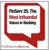 FinServ 25: The Most Influential Voices in Banking