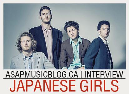 Asap Music Blog Interviews JPNSGRLS