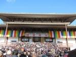 成田山新勝寺初詣