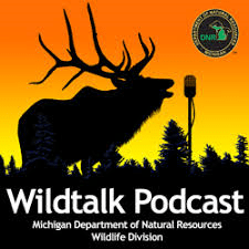 Wildtalk Podcast with the DNR