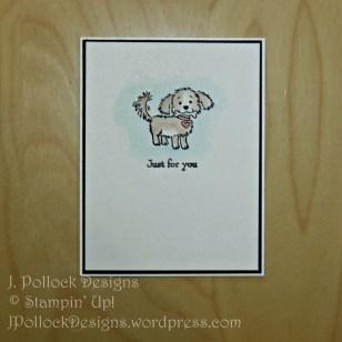 J. Pollock Designs - Stampin' Up! Bella & Friends