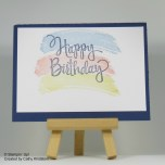 J. Pollock Designs - Stampin' Up!