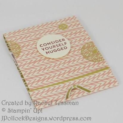 J. Pollock Designs - Stampin' Up! swap cards