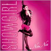 [UPCI-9522] NaNa - SHOW GIRL (Single CD+DVD)