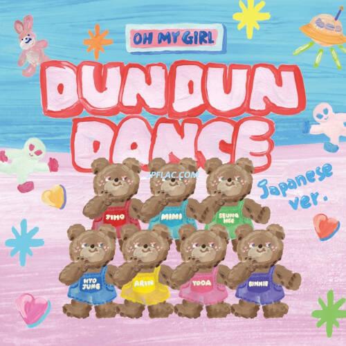 OH MY GIRL - Dun Dun Dance Japanese ver. rar