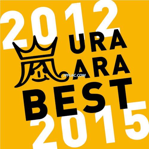 Arashi - URA ARA BEST 2012-2015 rar