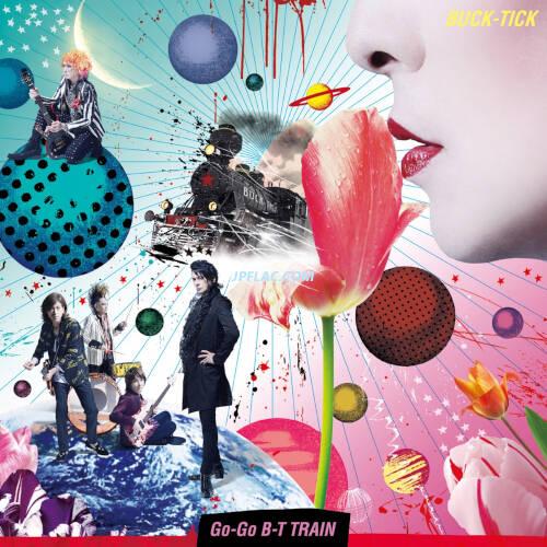 Download BUCK-TICK - Go-Go B-T TRAIN rar