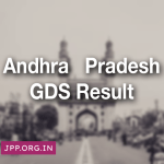 AP Gds Merit and Result