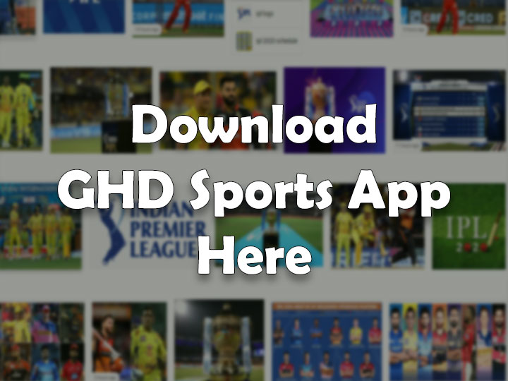 Ghdsports App APK Download GHD Support