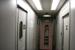 KIHA183 North Rainbow Express sanitary space