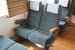 KIHA185 series ordinary seat