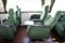 Yufuin no Mori KIHA71 series ordinary seat
