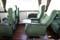 Yufuin no Mori KIHA71 series ordinary seat