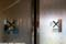 Yufuin no Mori KIHA72 series Buffet (Cafeteria)