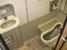 Shinano 383 series sanitary space