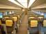 Nagano Shinkansen E2 series Green seat