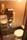 Twilight Express public sanitary spaces