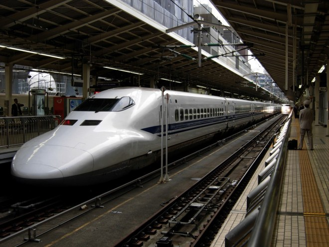 JR Pass user guide  How to use Japan Rail Pass to its