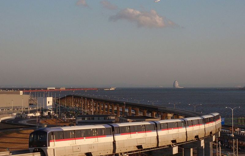 Access to Haneda by Tokyo Monorail is covered now! Japan Rail Pass new rules