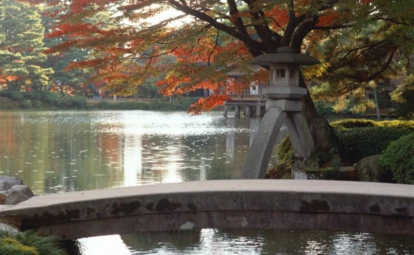 How to access to Kanazawa and Toyama from Tokyo, Osaka, Kyoto, Nagoya and Niigata.