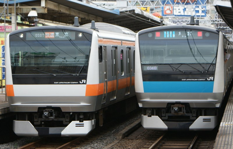 How much can we use Japan Rail Pass in downtown Tokyo?