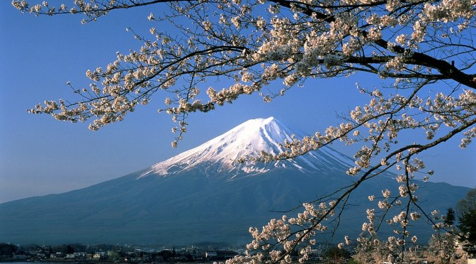 Fuji Hakone one day trip sample itinerary. You can visit both Lake Kawaguchi and Hakone by day trip from Tokyo!