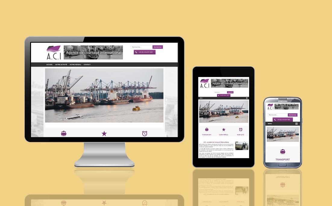 Création de site internet wordpress aix en provence